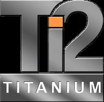 Ti2 Titanium logo