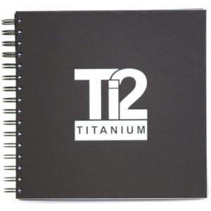 Ti2 Titanium Catalogue